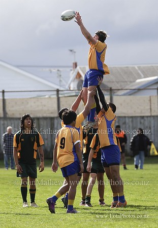 jm20120825 Rugby-U14 Final-Rongotai v Mana _MG_0221 b WM