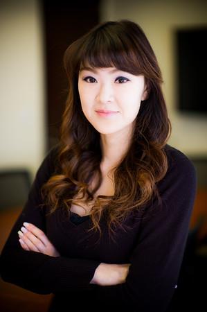 Sharon Lee Profile