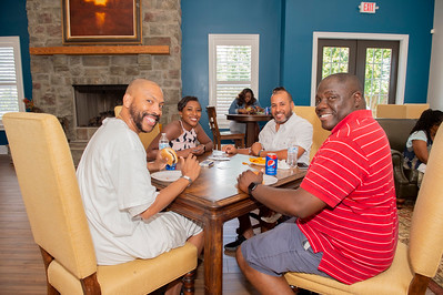 CAABJ Summer Madness Cookout Berewick Manor House 7-20-19 by Jon Strayhorn