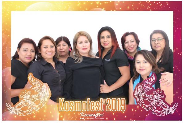 20191022 - Kosmofest
