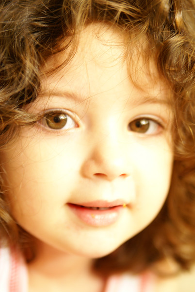 Little Angel Eastlake, California - May 2007.