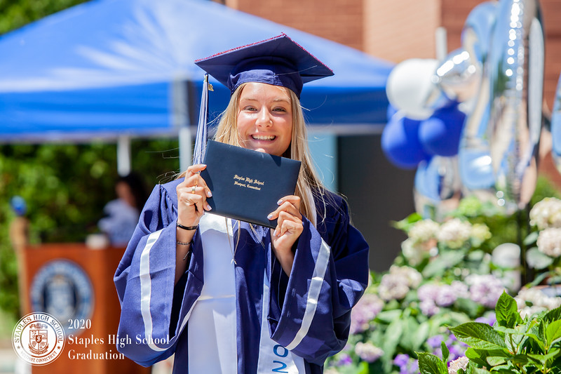 Dylan Goodman Photography - Staples High School Graduation 2020-528.jpg