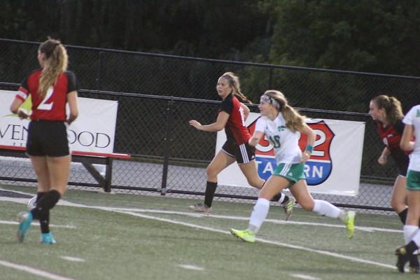 '19 Mayfield-Chardon Girls Soccer