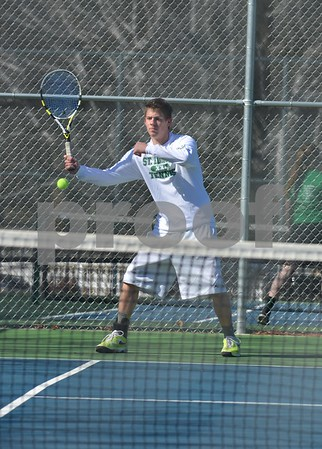 Gaels @ Fort Dodge Tennis