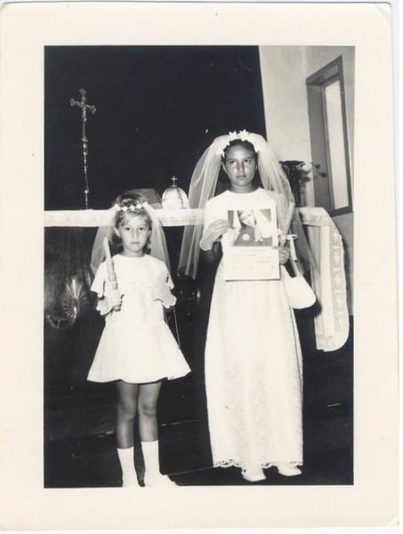 Igreja de Andrada 1970
