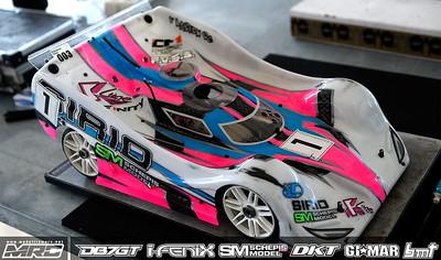 Gubbio - Race #3 C.I. GT