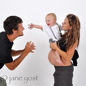 Bellies & Babies Portfolio