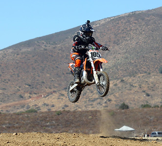 Pala Motocross League