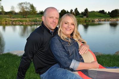 Cory & Sarah