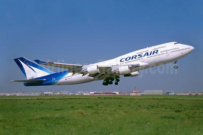 Corsair International (Corsairfly)