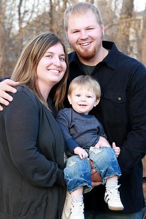 Miller Family Photos