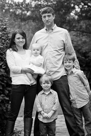 Hendrick Family