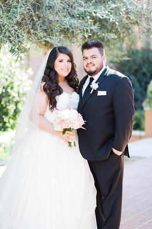 Vanessa and Arturo