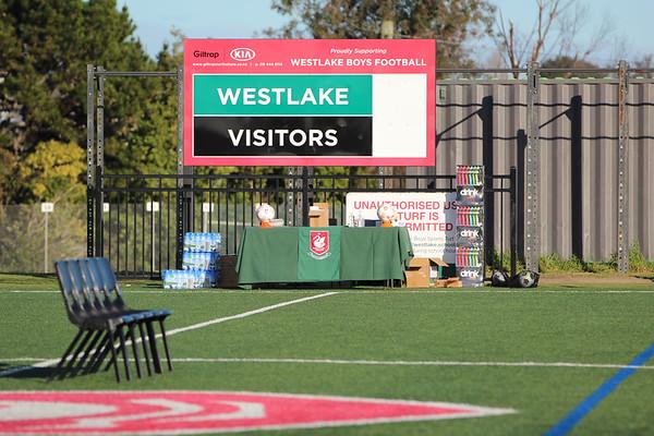 Westlake Football Tournament   12 August 2021