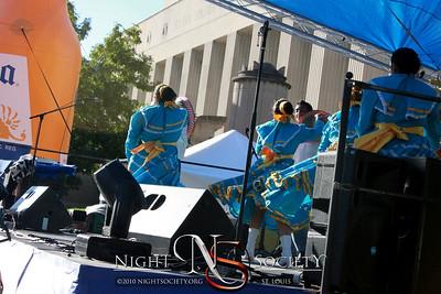 St. Louis Hispanic Festival 09-11-10
