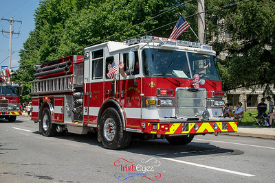 Newtown Square Fire Company