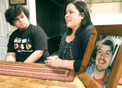 020320 Siwe family deals with another cancer diagnosis