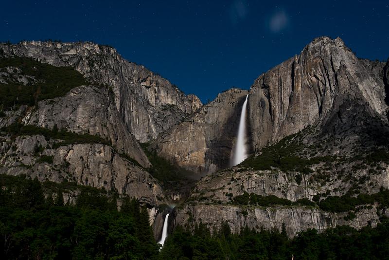 2016 Yosemite May