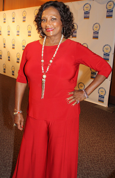 2012 NAACP THEATRE AWARDS
