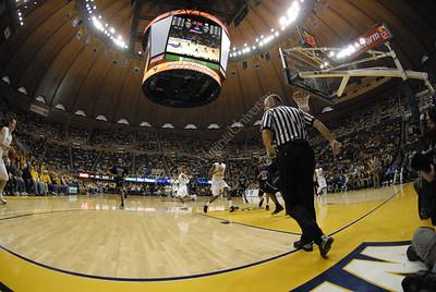 25736 WVU vs Mountain State, Basketball
