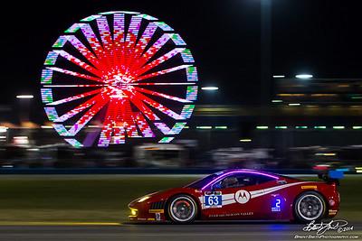 Rolex 24 Race