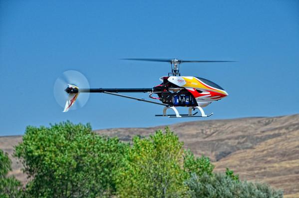 Santa Clara County Model Aircraft Skypark