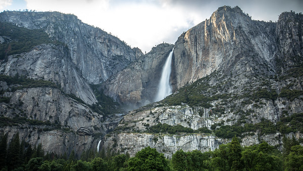 Chris - Yosemite