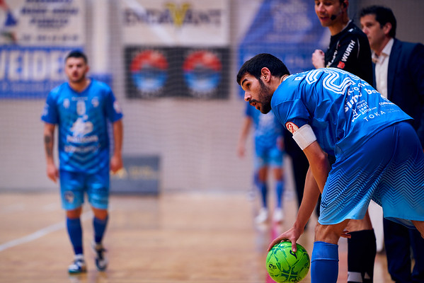 1a RFEF Futsal - PEÑISCOLA FS vs JIMBEE CARTAGENA FS