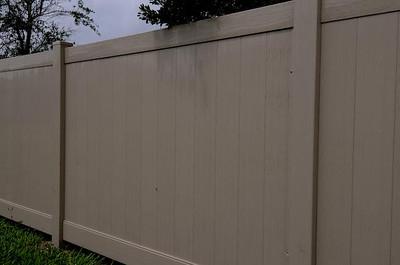 Lakeland Fence Gallery