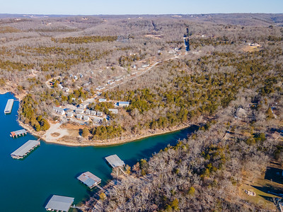 Viviana Table Rock Lake Property