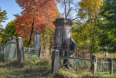 2019 Fall - Albany Rural Cemetery