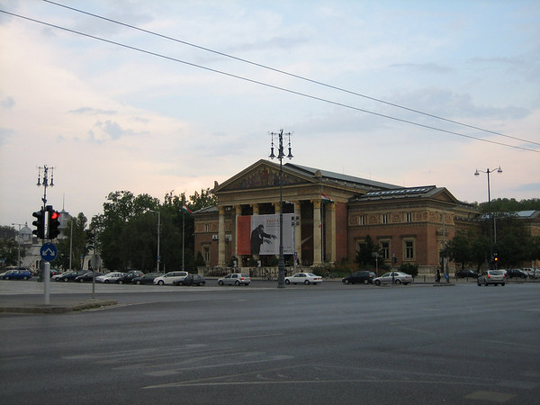 Hungary 2007 Day 13