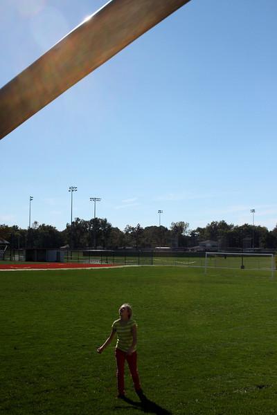 Lutheran-West-High-School-Science-Interactions-Class-Solar-Bag-Demo-October-12-2012-15.jpg