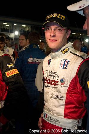 2006 12 Hours of Sebring