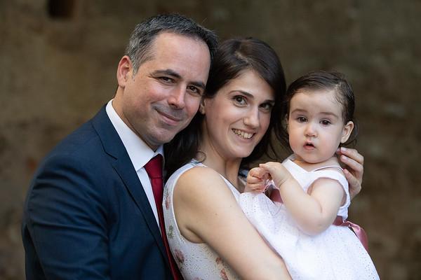 Evdoxia, family