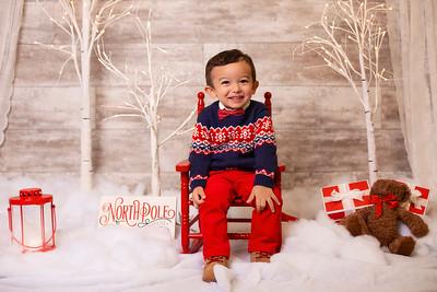 Jack Semaan | Christmas 2018