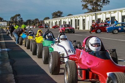 Wrap up - Winton Festival Of Speed