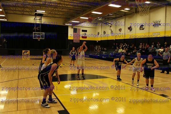 AC vs Woodbine 1-3-14 gvbb