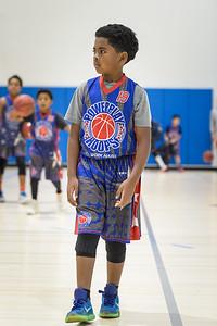 Kaleo - Basketball Tournament at SBVC