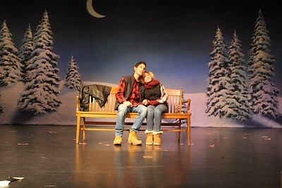 Almost Maine Pictures