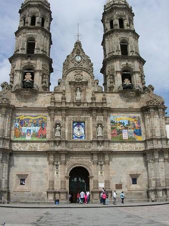 Guadalajara & Ajijic Mexico