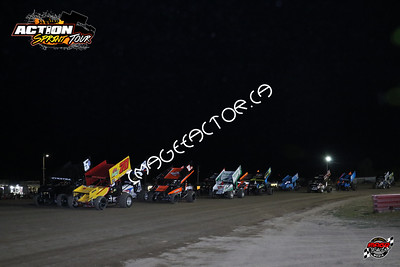 AST- Merrittville Speedway July 27th