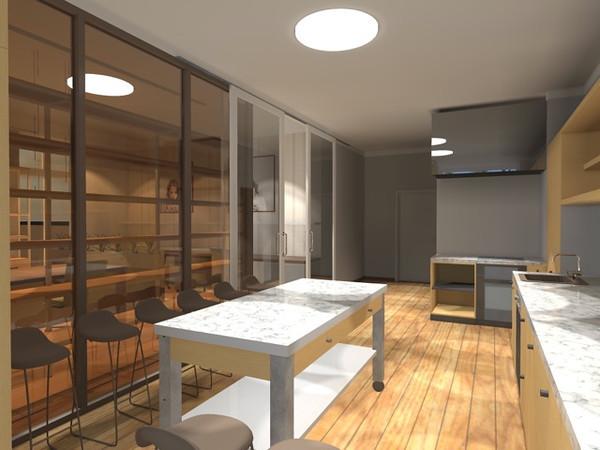 Vertigo töötuba-koolitusklass 3D
