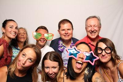 Bob Jeffrey's Retirement Party 7.23.19