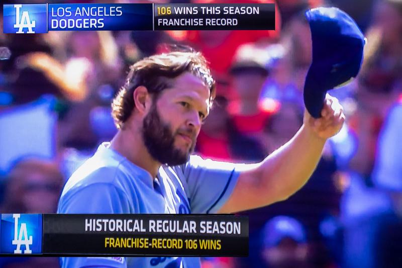 September 29 - Historic DODGER win!  GO BLUE!.jpg