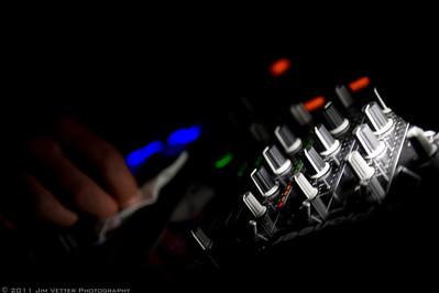 Layne Loomis (the DJ)