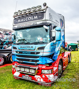 Truckfest North West 2017 (17/09/17)