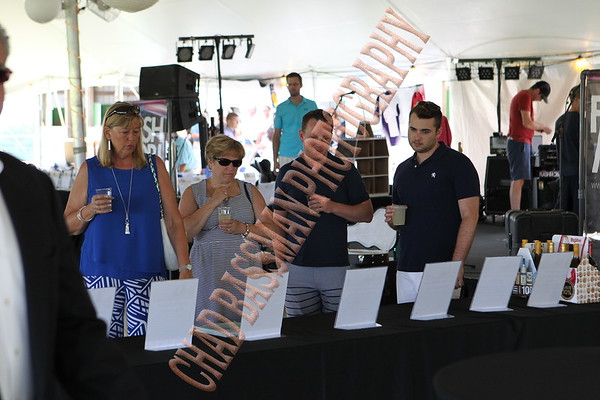 2016 Variety Polo on the Green 7/16/16