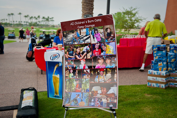Surprise Firefighters Charities 5th Annual Golf Tournament