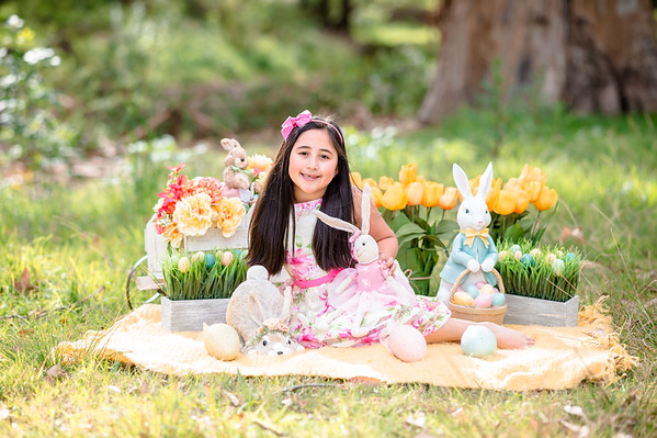 Carol Easter Session